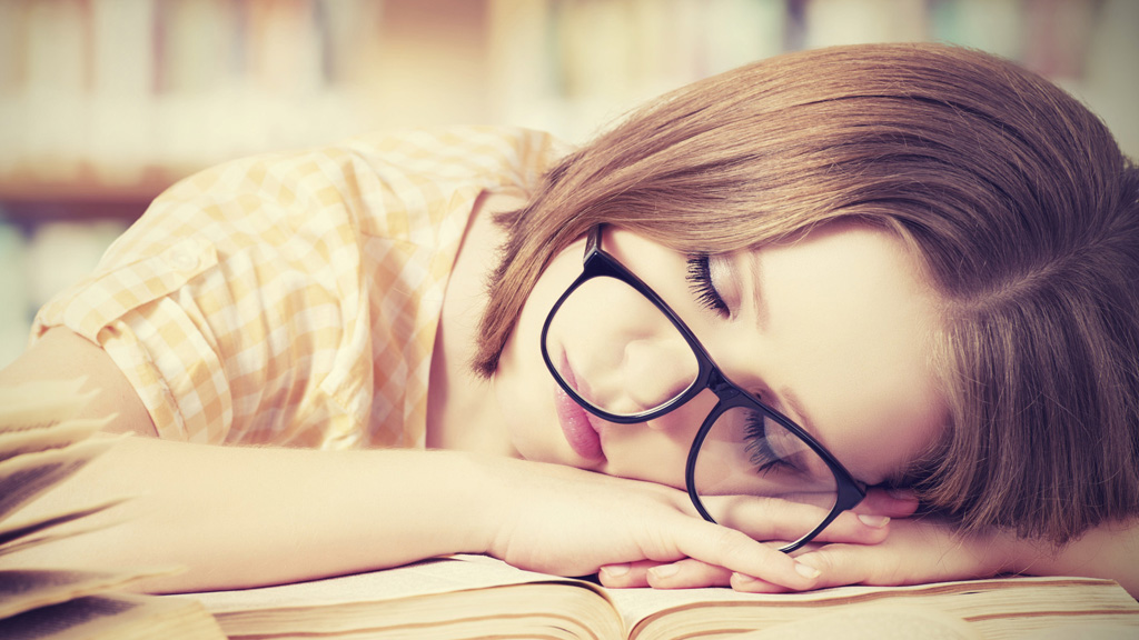 5 Ways to Get More ZZZzzzs